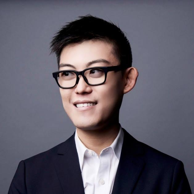 Dr. Raymond Wong