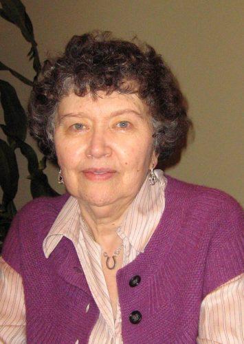 Ms.SaidaMatyukov